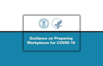 İşyerlerini Covid-19'a Karşı Hazırlamak