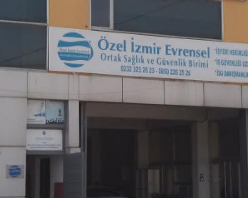 İzmir Evrensel OSGB